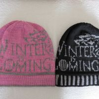 Game of Thrones-Beanies