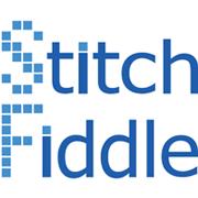 Met Stitch Fiddle maak je eenvoudig<br> jouw eigen handwerk partronen.