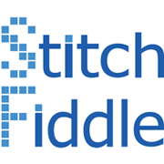 Design your own patterns<br> with Stitch Fiddle