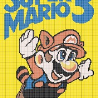 2362272-nes_supermariobros3_4 - Stitch Fiddle