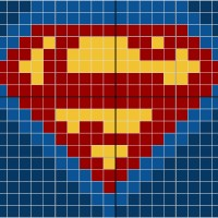 SuperManSymbol