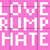 PUSSYHAT — Love Trumps Hate