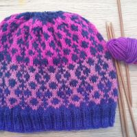 Hubbub Hat | Designs by Diligence