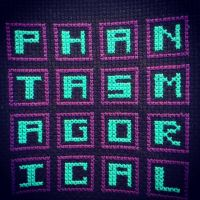 I had more ideas and decided to stitch up a second version! #phantasmagorical #crossstitch #cross_stitch #crossstitchersofinstagram #xstitching #xstitch #xstitcher #xstitchersofinstagram #crossstitcher #crossstitching #stitchfiddle
