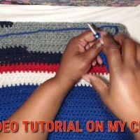 #1 #AskDiva question... How to crochet a graphghan WITHOUT Weaving!!!! A MUST WATCH VIDEO THAT WILL TAKE OFF HOURS AND HOURS OF WEAVING #crochetersofinstagram #crochetaddict #blackgirlscrochet #crochet #crochettutorial #graphghantutorial #graphghansandtherestless #AskDiva #creativestitchndiva #crochetboss #crochetisbae #crochetlover #crochettutorial #nygiants #pcstitch #stitchfiddle #crochetis #crochetweaving #