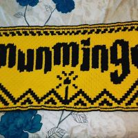 Project Reveal! For my best friend and owner of @munmingo ! Here is the Hufflepuff-Themed Munmingo Mat! Make sure to check out and follow her IG to show her some love! Her designs are amazing, and I already have two of her enamel pin designs, and am waiting for another order to get finalized! Also a thank you to @stitchfiddle for the platform that helped me to create the design! #KeekaleeStitchery #KeeStitches #munmingo #crochet #enamelpins #enamelpindesigns #creatorsofinstagram #makersofinstagram #crochetersofinstagram #igers #makersgonnamake #HufflepuffCrochet #HufflepuffInspired #HufflepuffThemed #blackandyellow #yarn #reveal #projectreveal #magical #stitchfiddle #c2ccrochet #c2c #cornertocornercrochet #crochetmagic #myhookismywand #crochetdesign