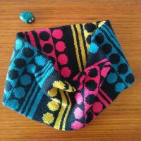 Dots and DashesCowl